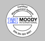 DIN ISO 9001-ISO 14001-Zertifizierung